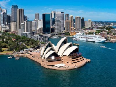 The CBA Thinks Sydney Property Values Can Fall 10%